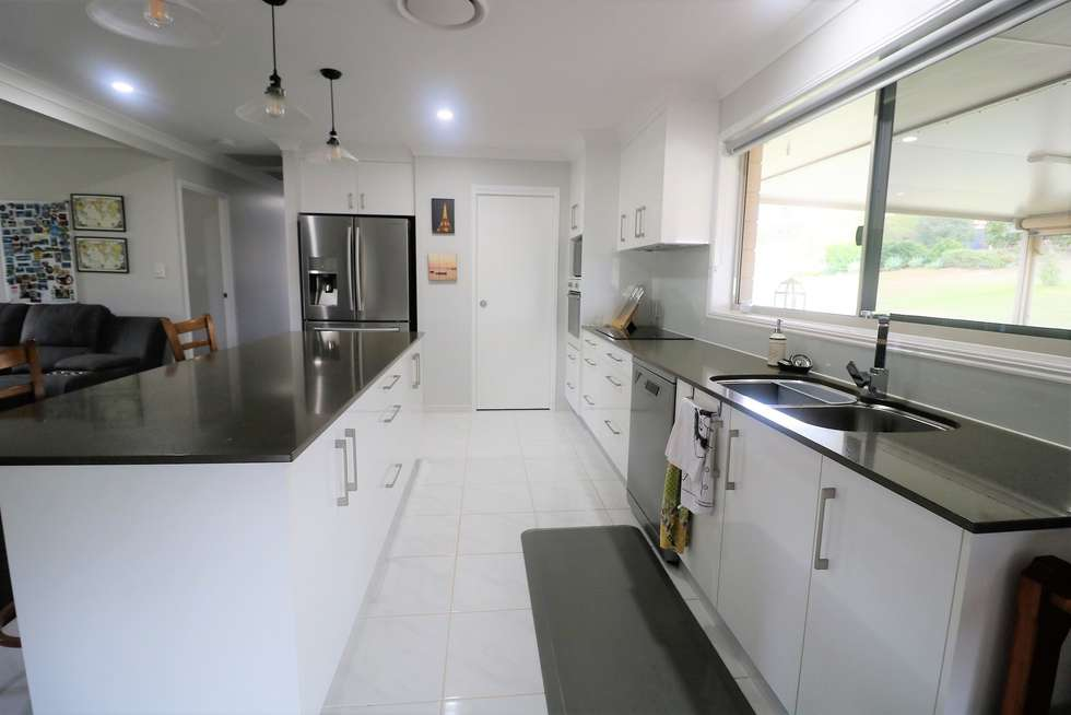 Second view of Homely house listing, 31 Atc Hall Road, Apple Tree Creek QLD 4660