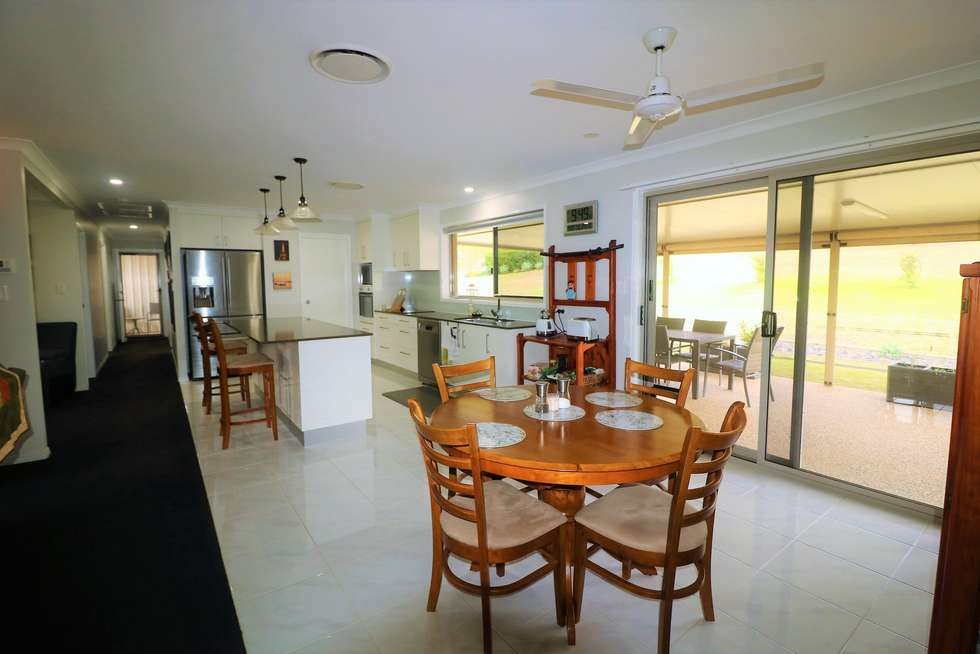 Third view of Homely house listing, 31 Atc Hall Road, Apple Tree Creek QLD 4660