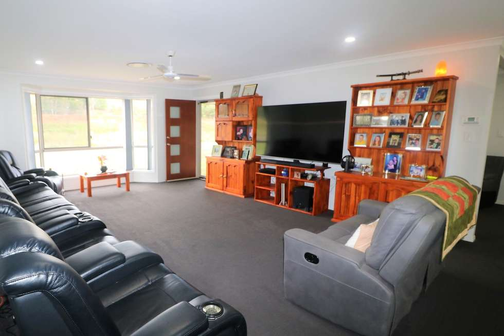 Fourth view of Homely house listing, 31 Atc Hall Road, Apple Tree Creek QLD 4660