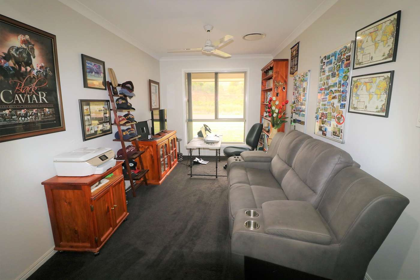 Sixth view of Homely house listing, 31 Atc Hall Road, Apple Tree Creek QLD 4660