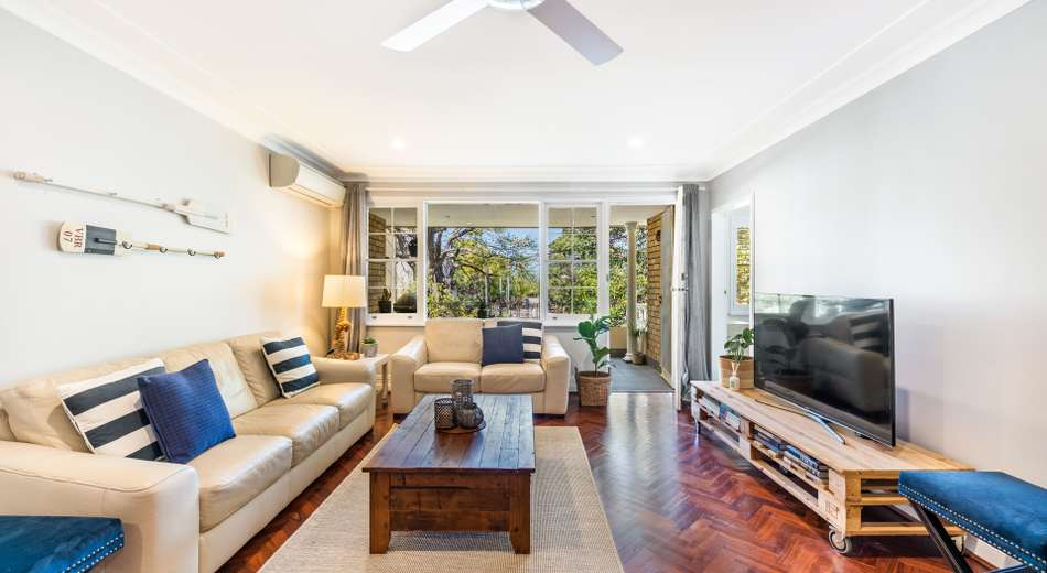 3/62 Alexandra Street, Hunters Hill NSW 2110