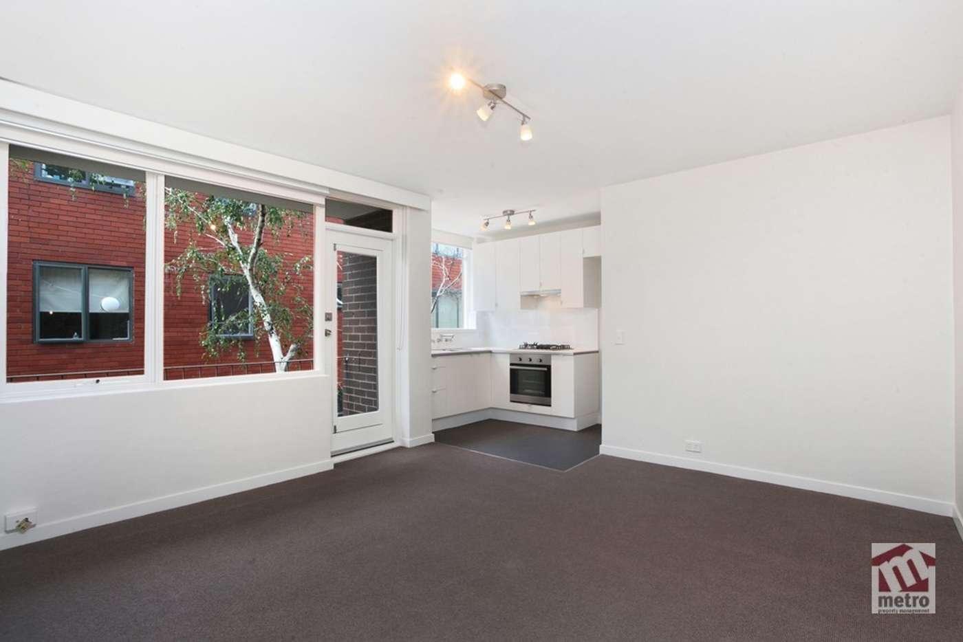 Main view of Homely apartment listing, 5/36 Davison Street, Richmond VIC 3121