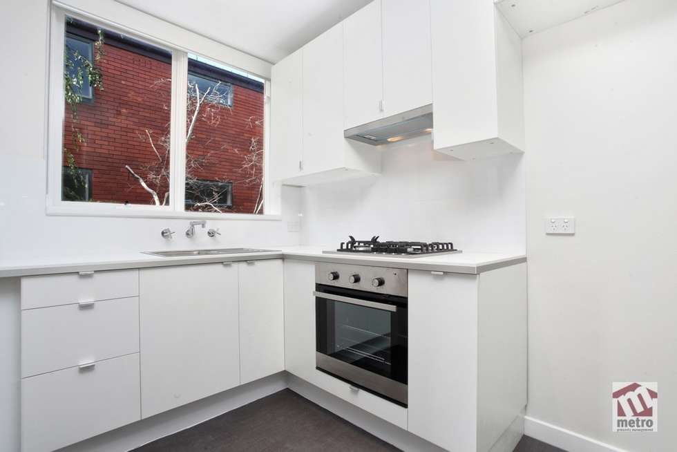 Second view of Homely apartment listing, 5/36 Davison Street, Richmond VIC 3121