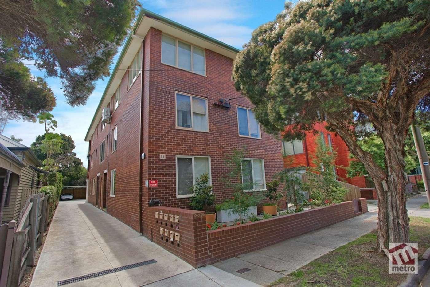 Sixth view of Homely apartment listing, 5/36 Davison Street, Richmond VIC 3121