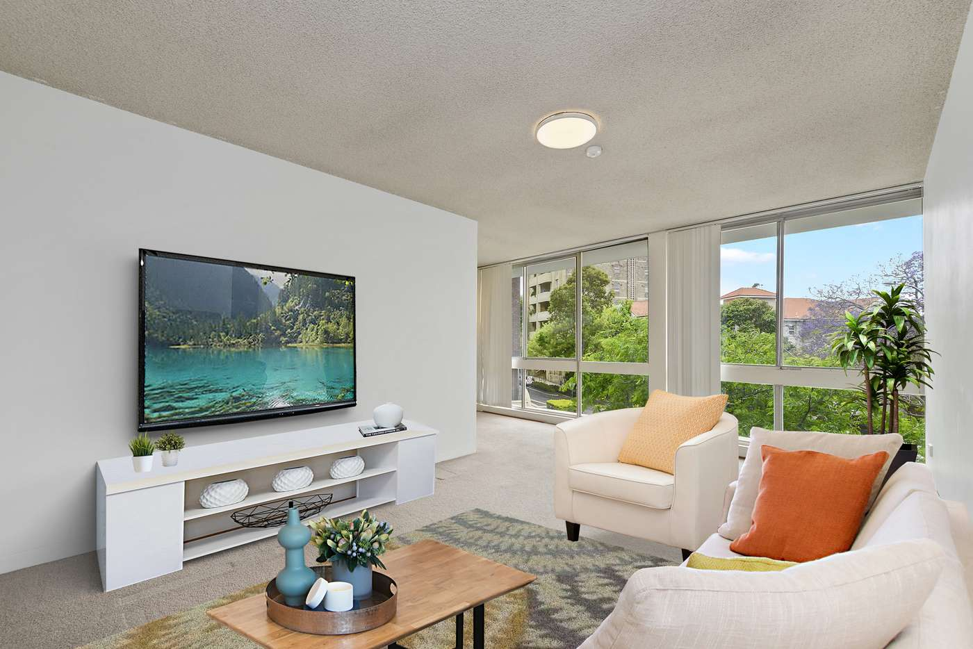 Main view of Homely apartment listing, 1/41-49 Roslyn Gardens, Elizabeth Bay NSW 2011