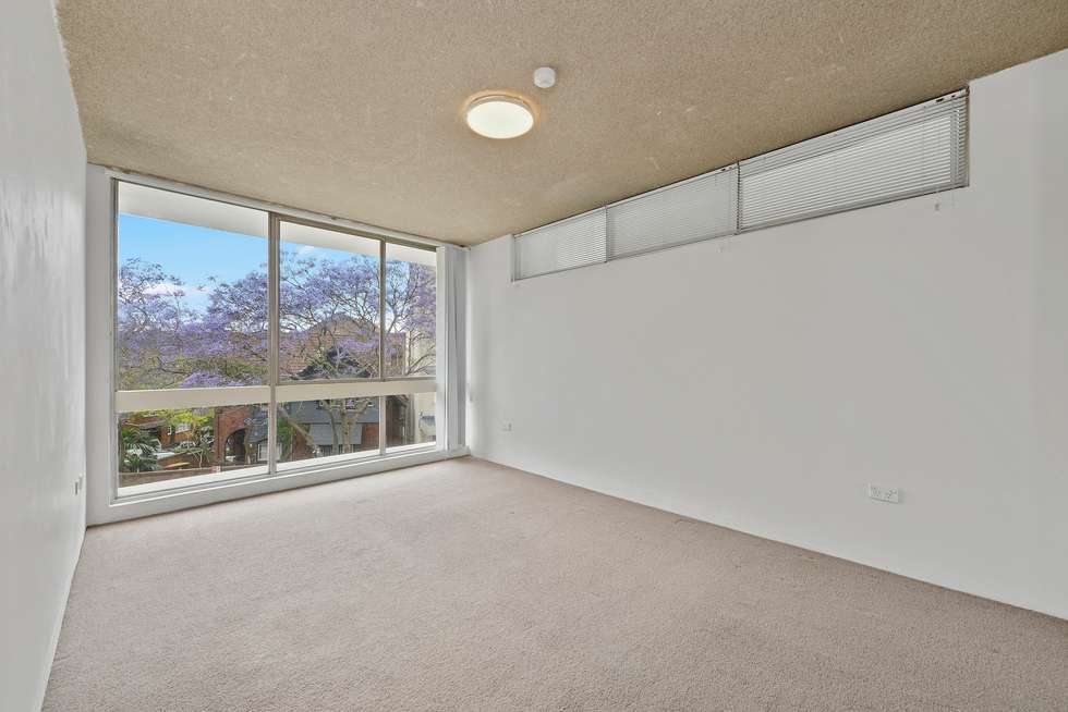 Second view of Homely apartment listing, 1/41-49 Roslyn Gardens, Elizabeth Bay NSW 2011