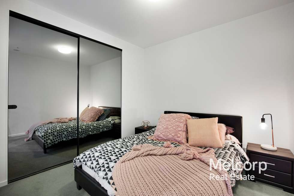 Fourth view of Homely apartment listing, 207/68 Leveson Street, North Melbourne VIC 3051