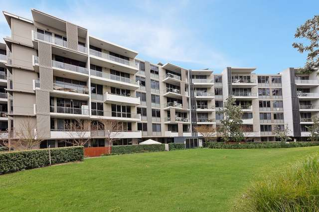 115/20 Epping Park Drive, Epping NSW 2121