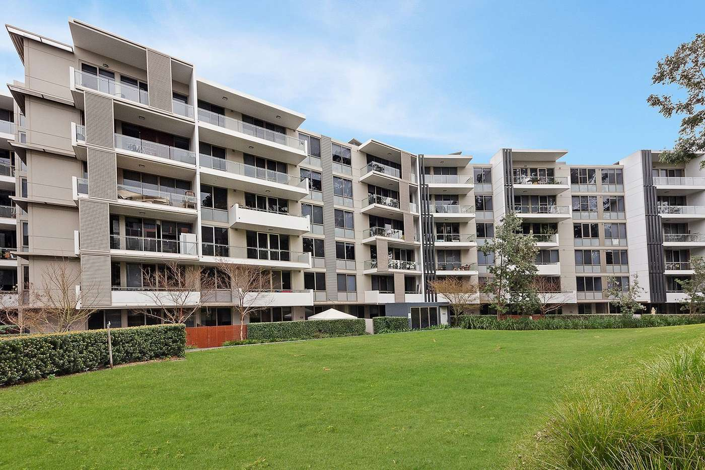 Main view of Homely apartment listing, 115/20 Epping Park Drive, Epping NSW 2121