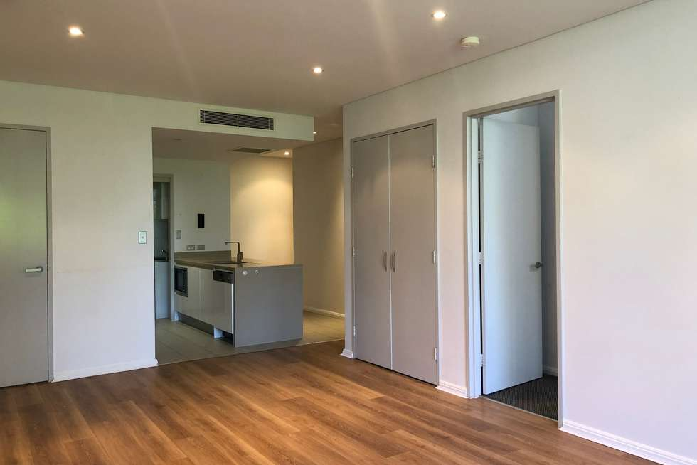 Fourth view of Homely apartment listing, 115/20 Epping Park Drive, Epping NSW 2121