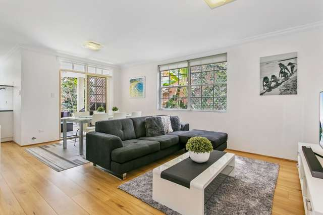 1/4-6 Ashburner Street, Manly NSW 2095