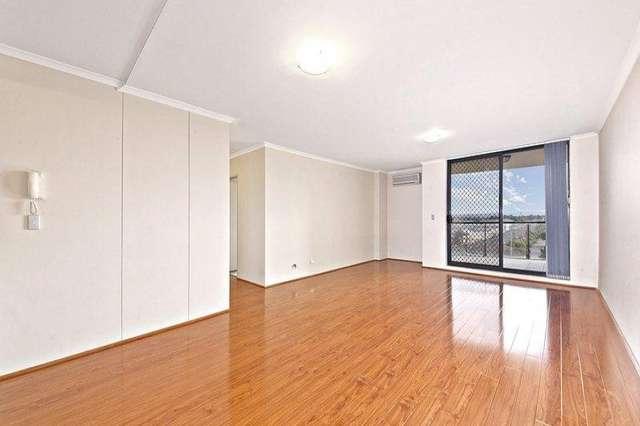126/1 Clarence Street, Strathfield NSW 2135