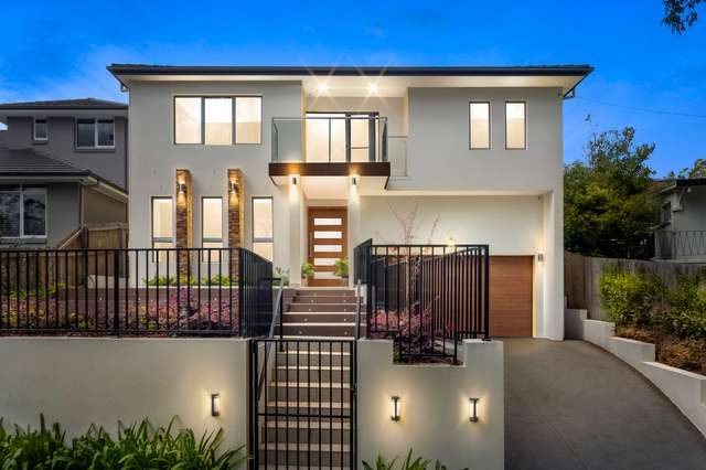2A Netherby Street, Wahroonga NSW 2076