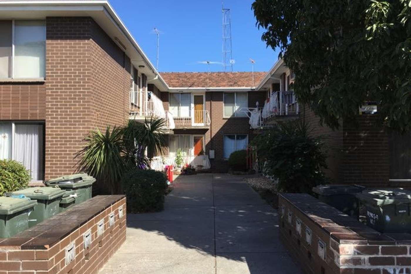 Main view of Homely unit listing, 6/3-5 Islington Street, Sunshine VIC 3020