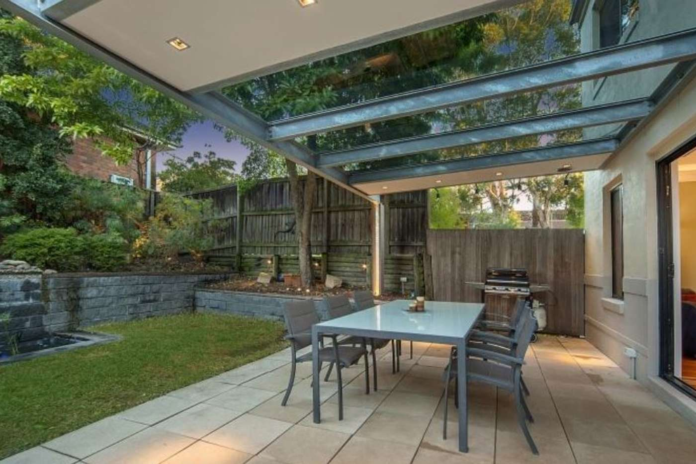 Main view of Homely townhouse listing, 80/59a Castle Street, Castle Hill NSW 2154