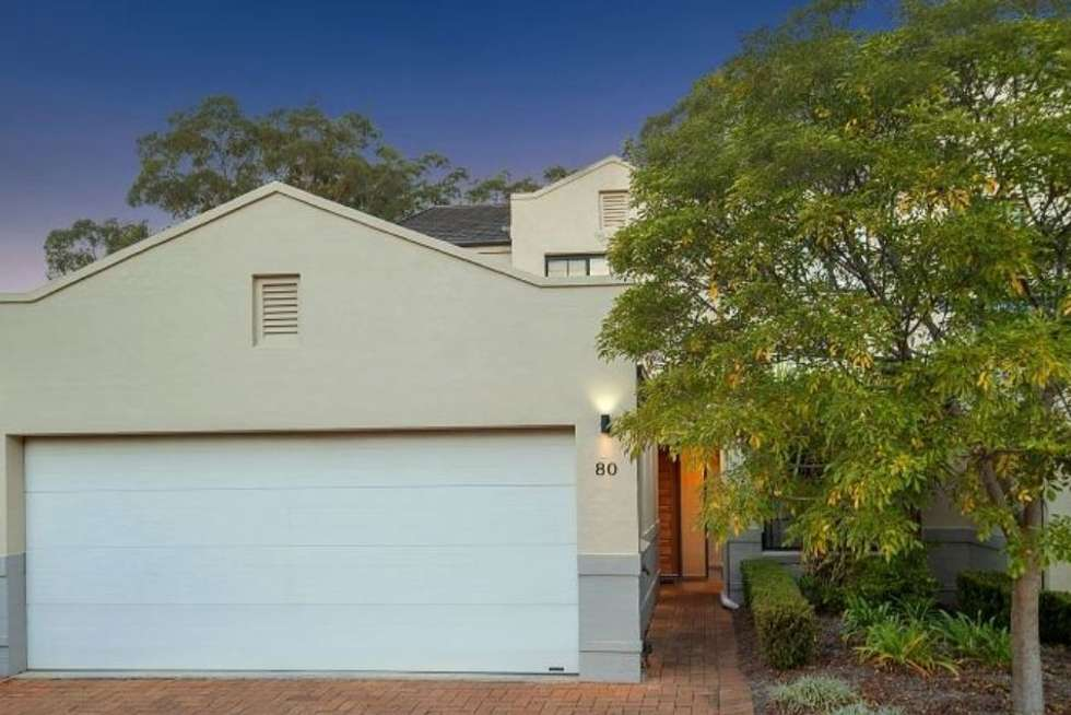Third view of Homely townhouse listing, 80/59a Castle Street, Castle Hill NSW 2154