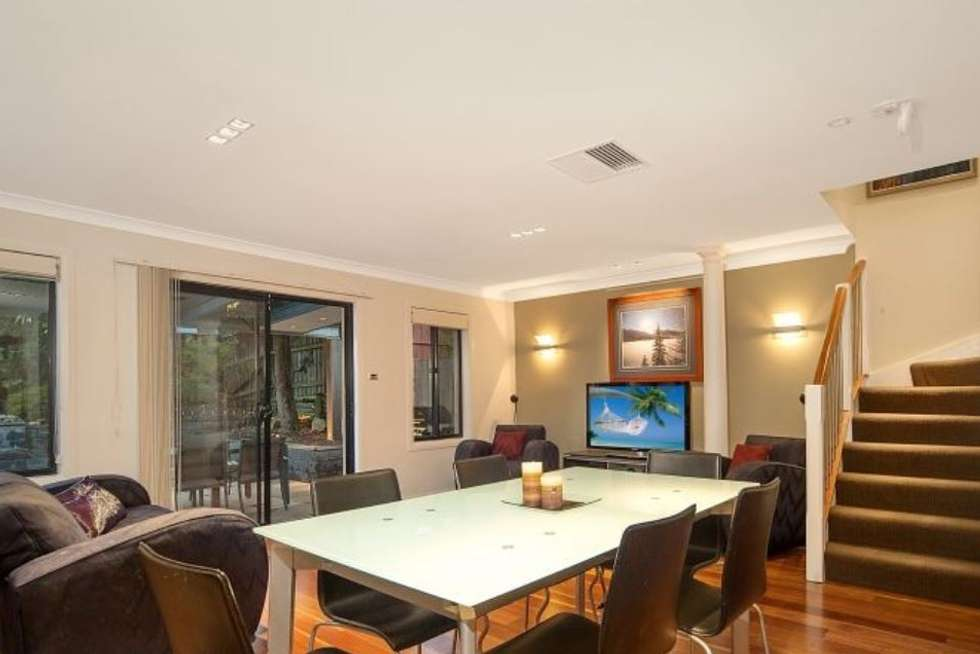 Fourth view of Homely townhouse listing, 80/59a Castle Street, Castle Hill NSW 2154