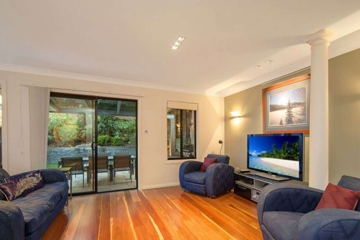 Sixth view of Homely townhouse listing, 80/59a Castle Street, Castle Hill NSW 2154