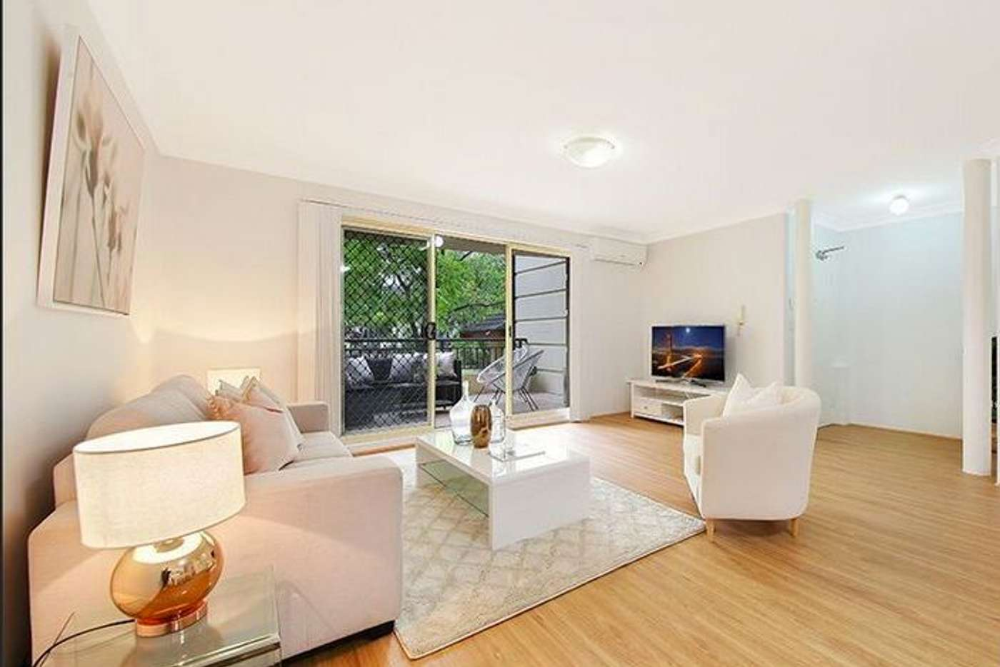 Main view of Homely apartment listing, 65/23 George Street, North Strathfield NSW 2137