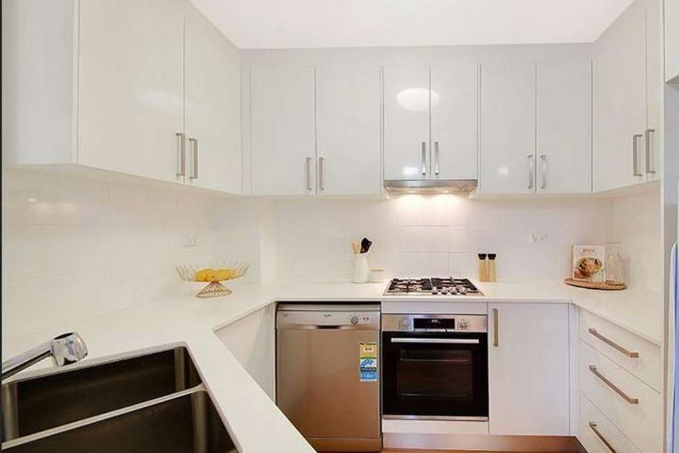 Second view of Homely apartment listing, 65/23 George Street, North Strathfield NSW 2137