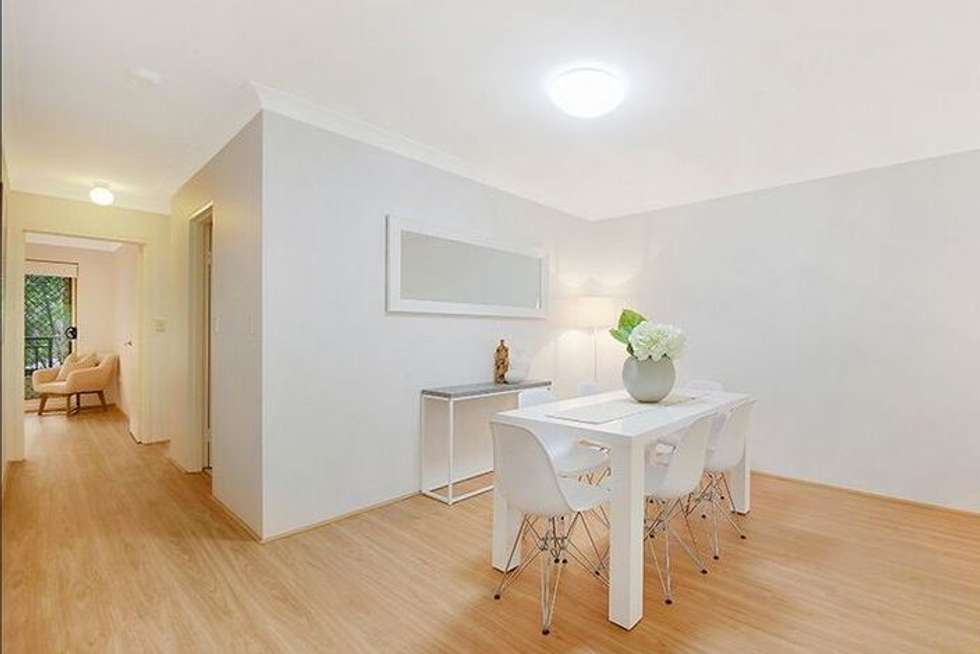 Third view of Homely apartment listing, 65/23 George Street, North Strathfield NSW 2137