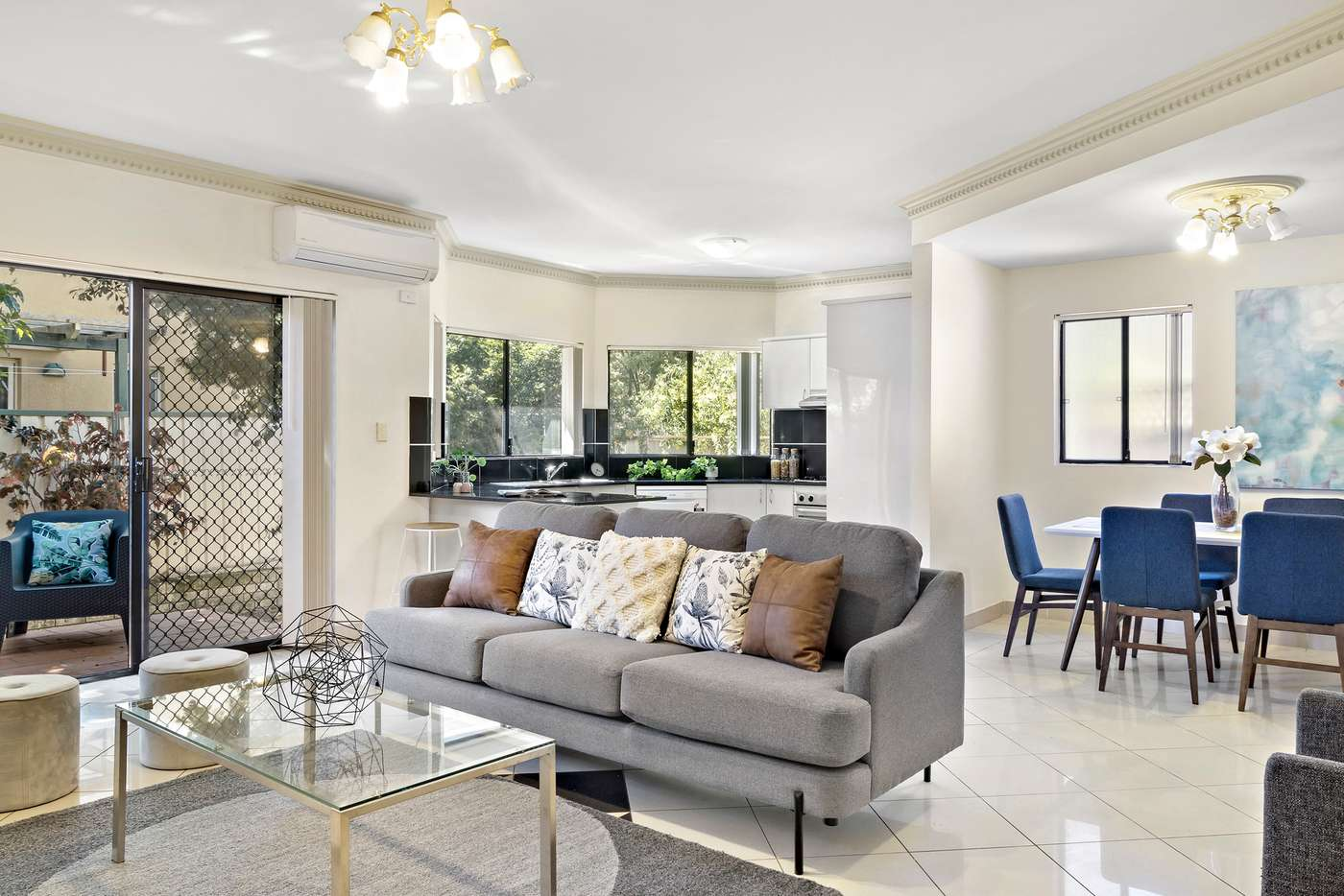Main view of Homely townhouse listing, 4/8-10 Grandview Street, Parramatta NSW 2150