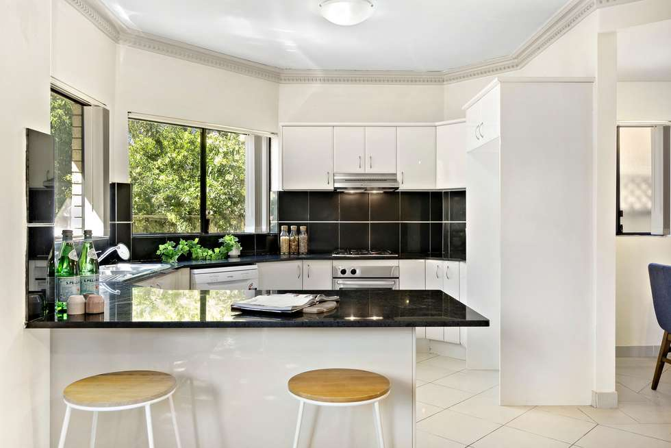 Second view of Homely townhouse listing, 4/8-10 Grandview Street, Parramatta NSW 2150