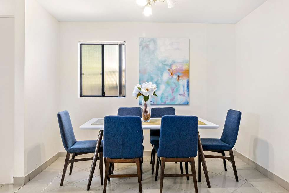 Third view of Homely townhouse listing, 4/8-10 Grandview Street, Parramatta NSW 2150