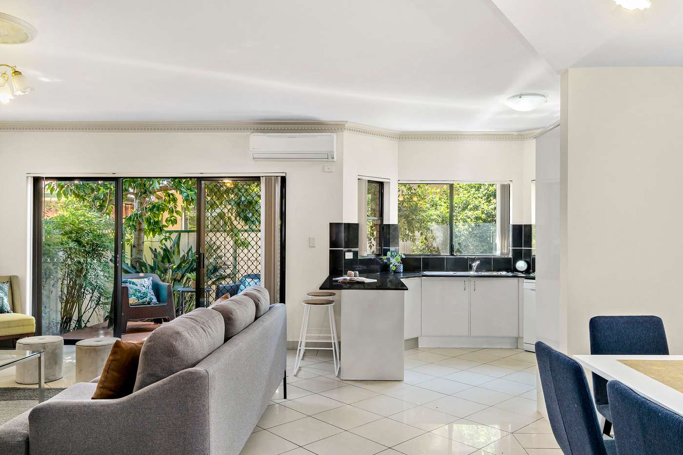 Fifth view of Homely townhouse listing, 4/8-10 Grandview Street, Parramatta NSW 2150