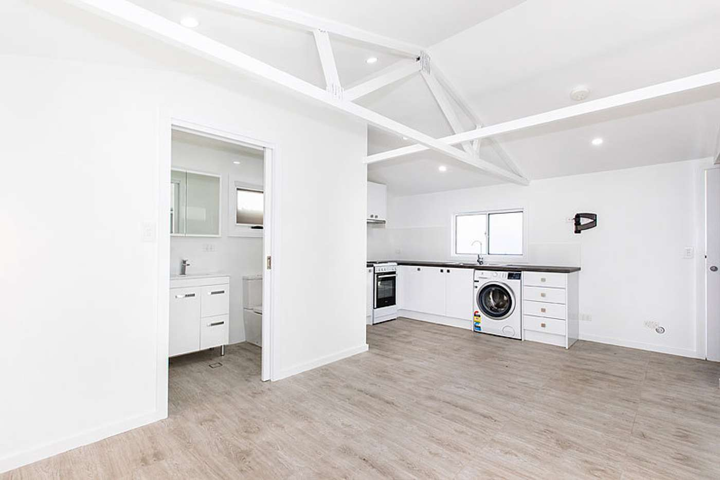 Main view of Homely studio listing, 411a Kingsway, Caringbah NSW 2229