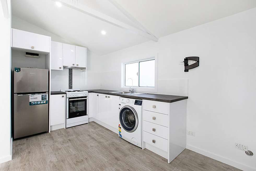 Third view of Homely studio listing, 411a Kingsway, Caringbah NSW 2229