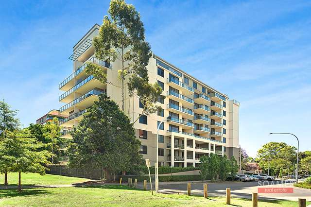 610/39-47 Orara Street, Waitara NSW 2077