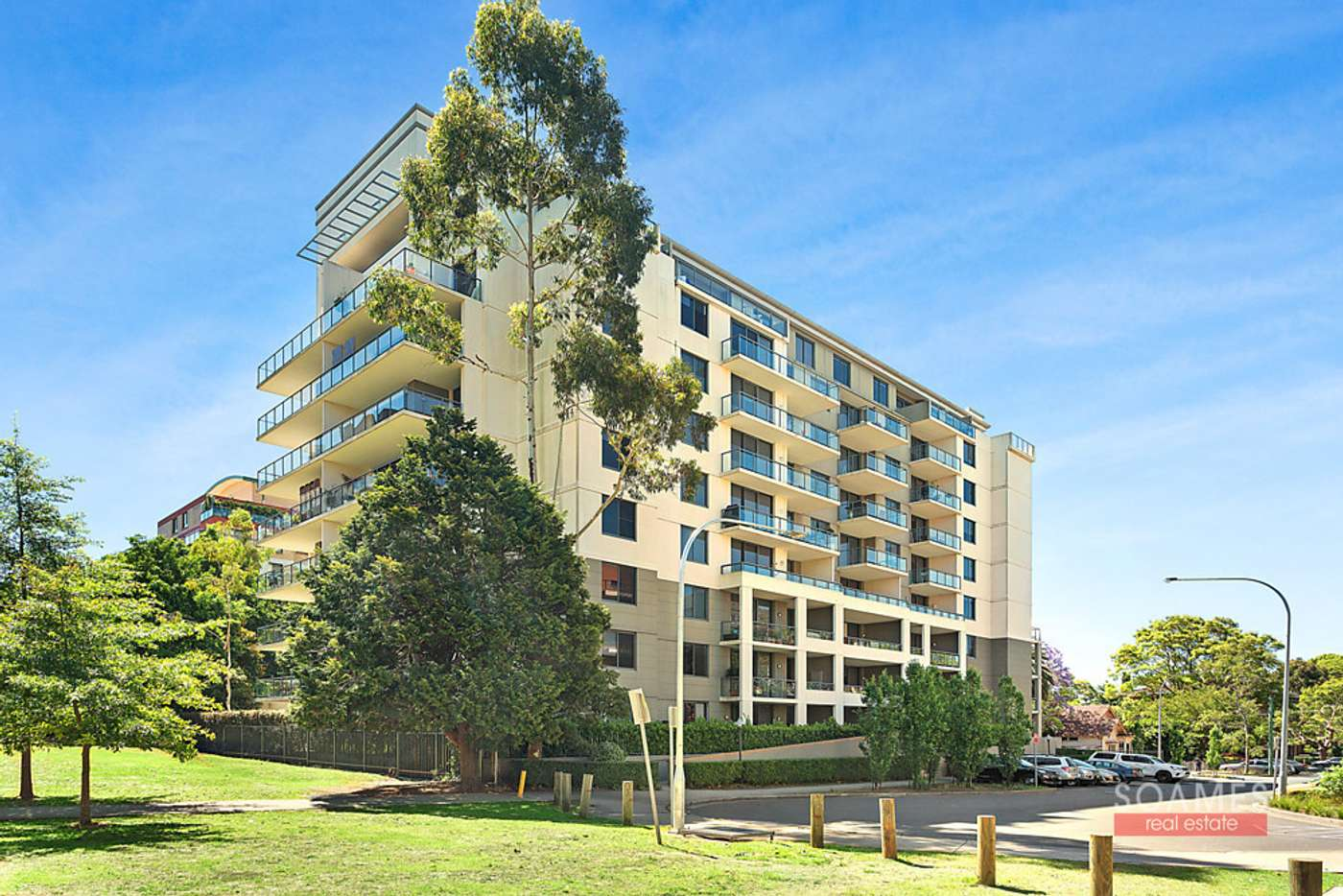 Main view of Homely apartment listing, 610/39-47 Orara Street, Waitara NSW 2077