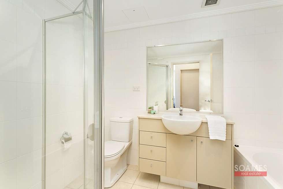 Second view of Homely apartment listing, 610/39-47 Orara Street, Waitara NSW 2077