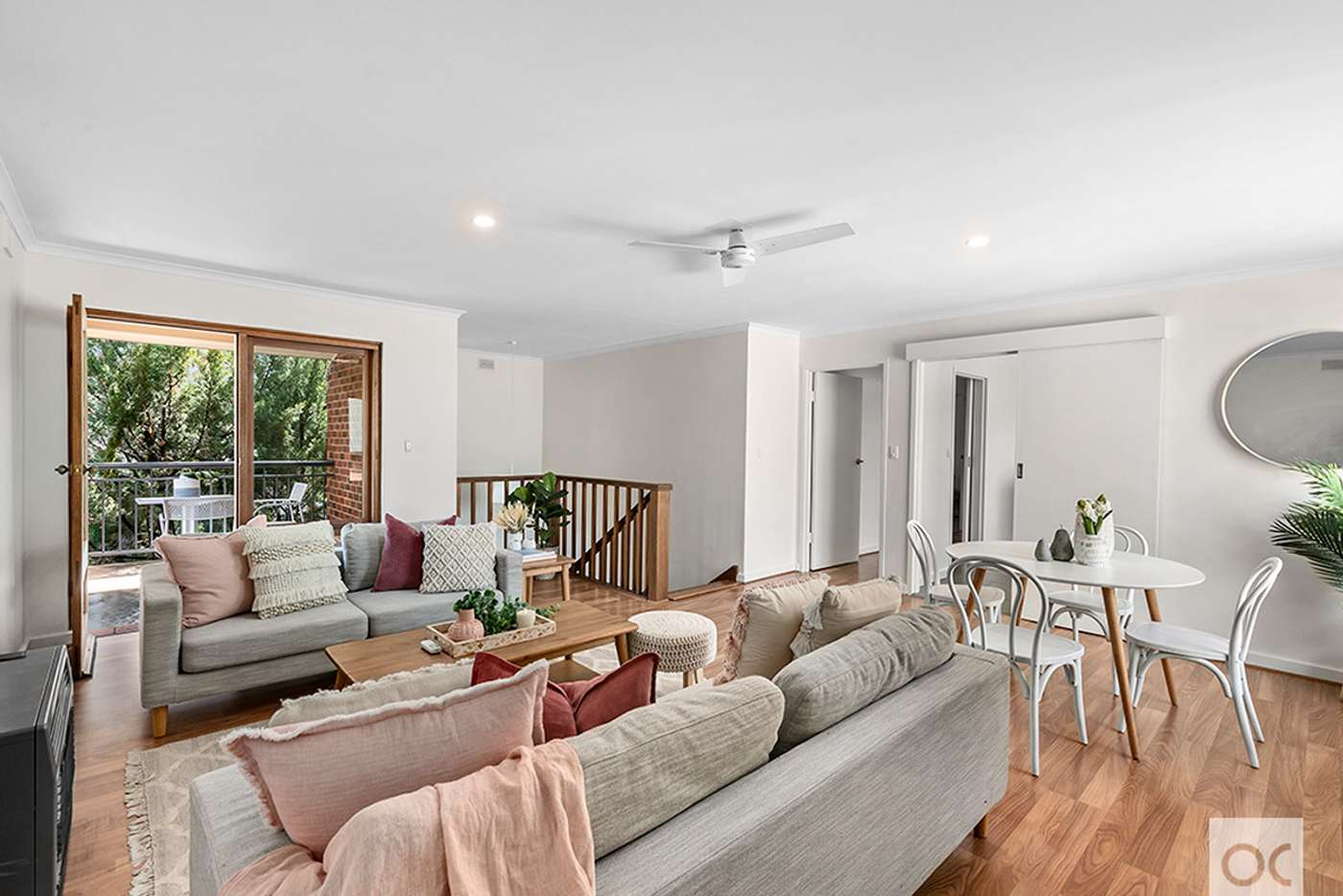 Main view of Homely unit listing, 2/46 Queen Street, Norwood SA 5067