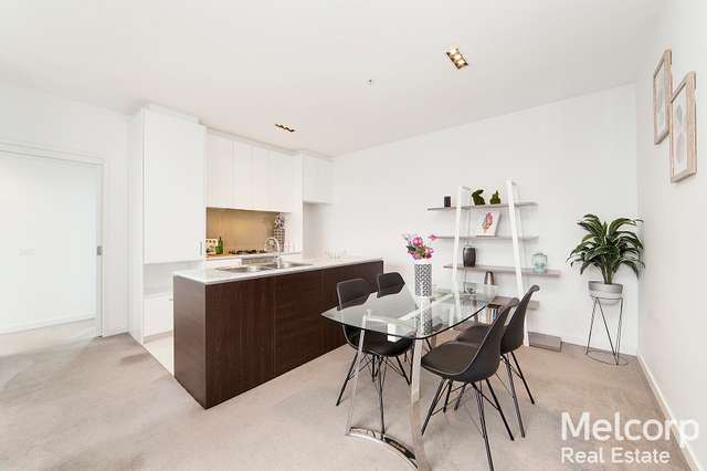 1406/483 Swanston Street, Melbourne VIC 3000