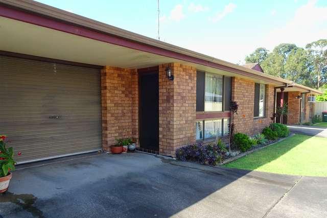 2/108 MacIntosh Street, Forster NSW 2428