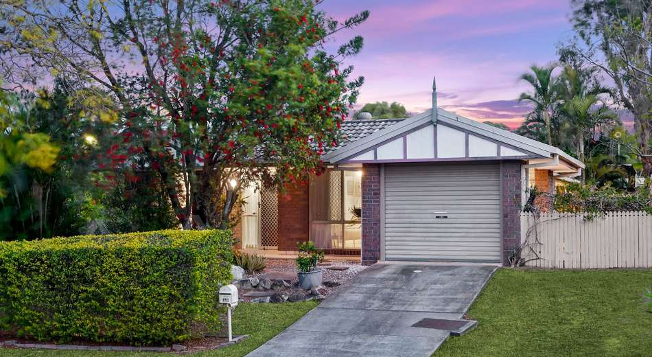 130 Bottlebrush Drive, Regents Park QLD 4118