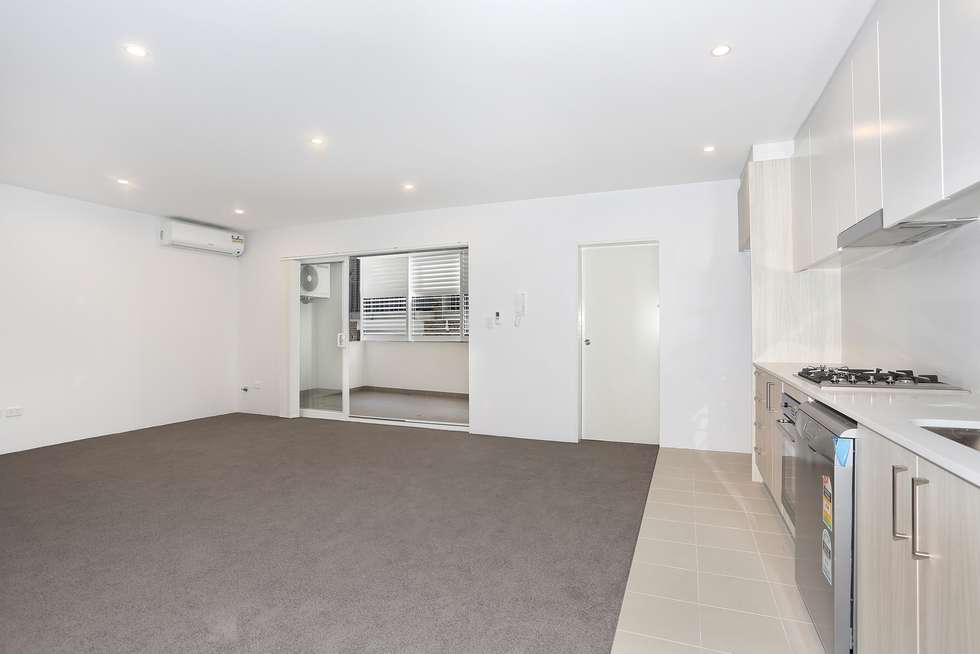Second view of Homely unit listing, 3/61 New Canterbury Road, Petersham NSW 2049