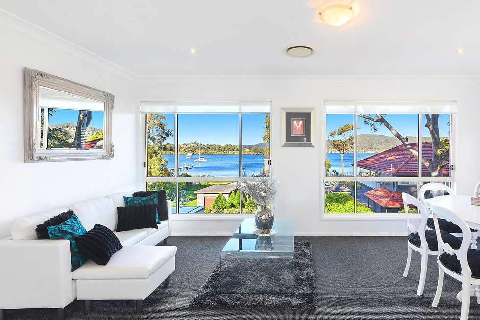 Third view of Homely house listing, 85 Albany Street, Point Frederick NSW 2250