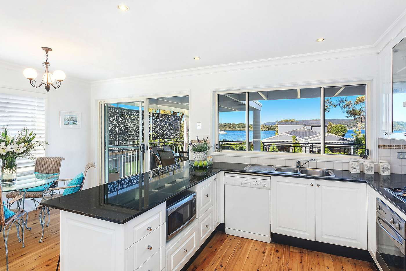 Fifth view of Homely house listing, 85 Albany Street, Point Frederick NSW 2250