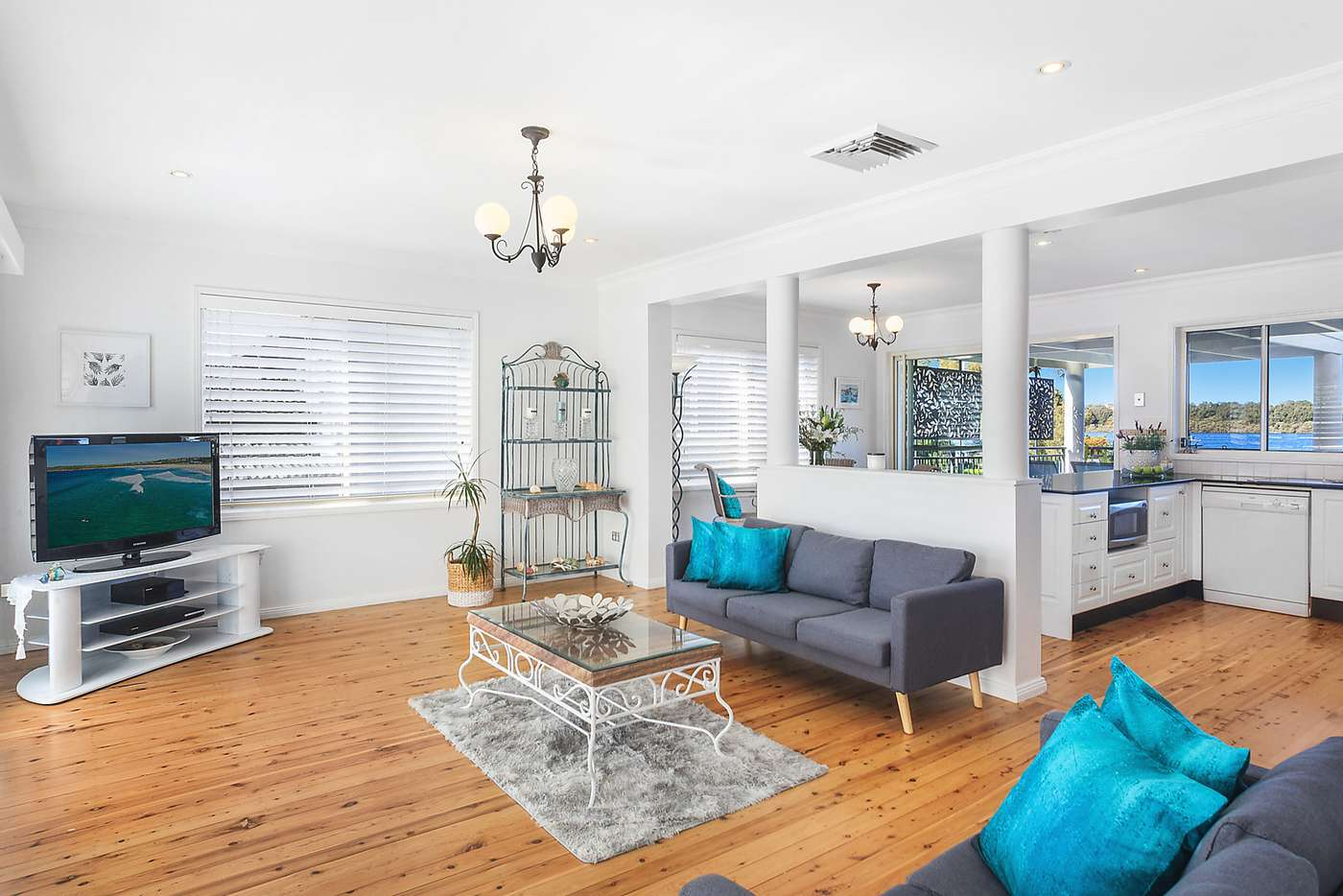 Sixth view of Homely house listing, 85 Albany Street, Point Frederick NSW 2250