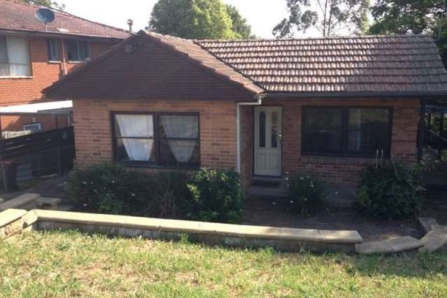328 Windsor Road, Baulkham Hills NSW 2153