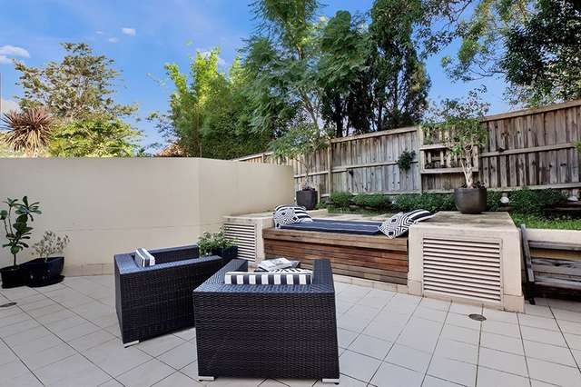 7/236 Pacific Highway, Crows Nest NSW 2065