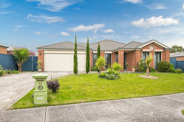 23 River Red Grove, Pakenham VIC 3810