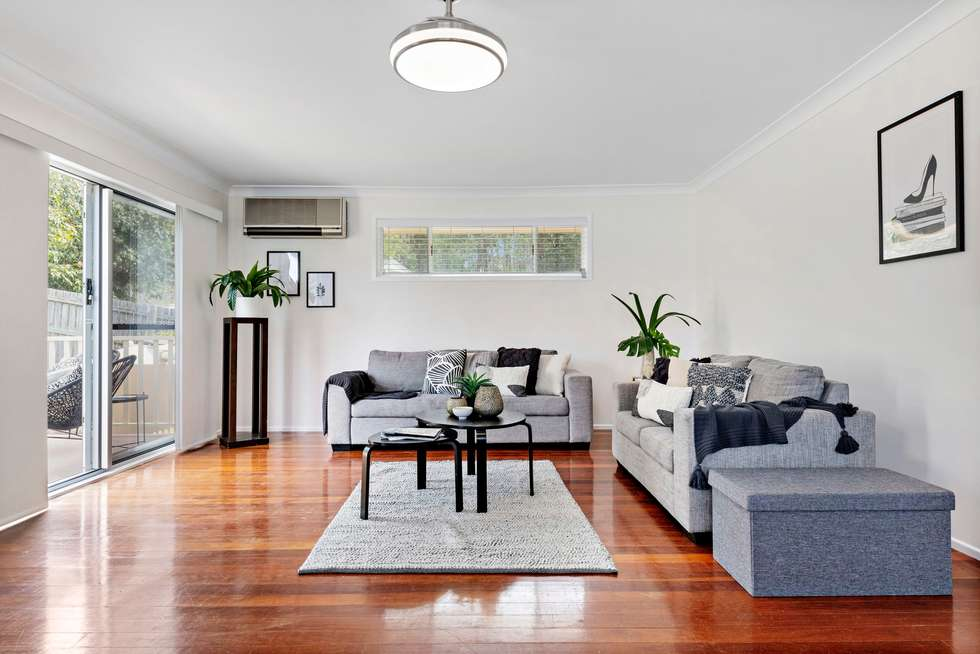 Second view of Homely house listing, 254 Gallipoli Road, Carina Heights QLD 4152