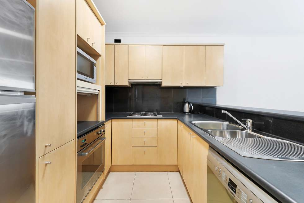 Third view of Homely apartment listing, 132/6-14 Oxford Street, Darlinghurst NSW 2010