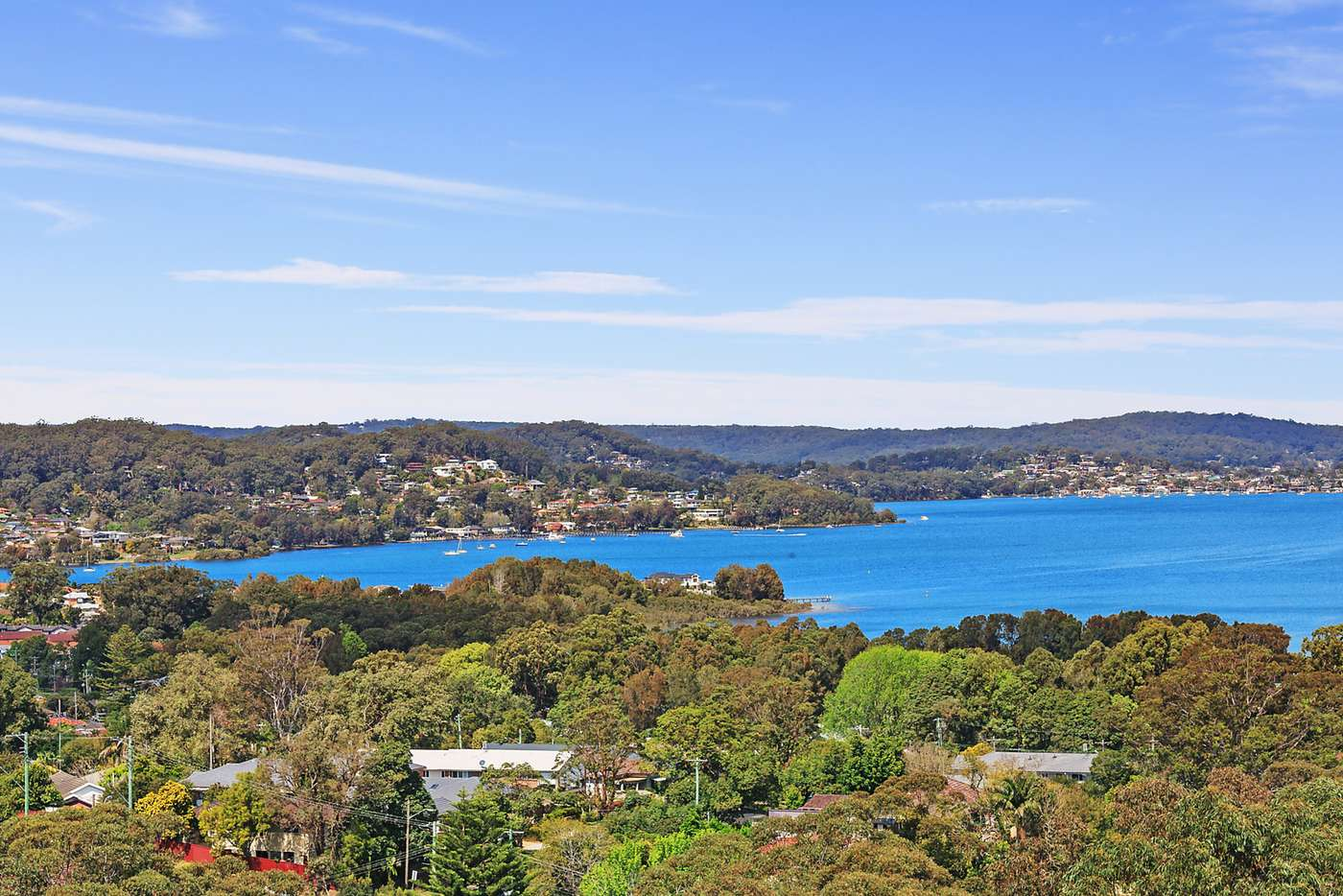 Main view of Homely apartment listing, Level 7/274/80 John Whiteway Drive, Gosford NSW 2250
