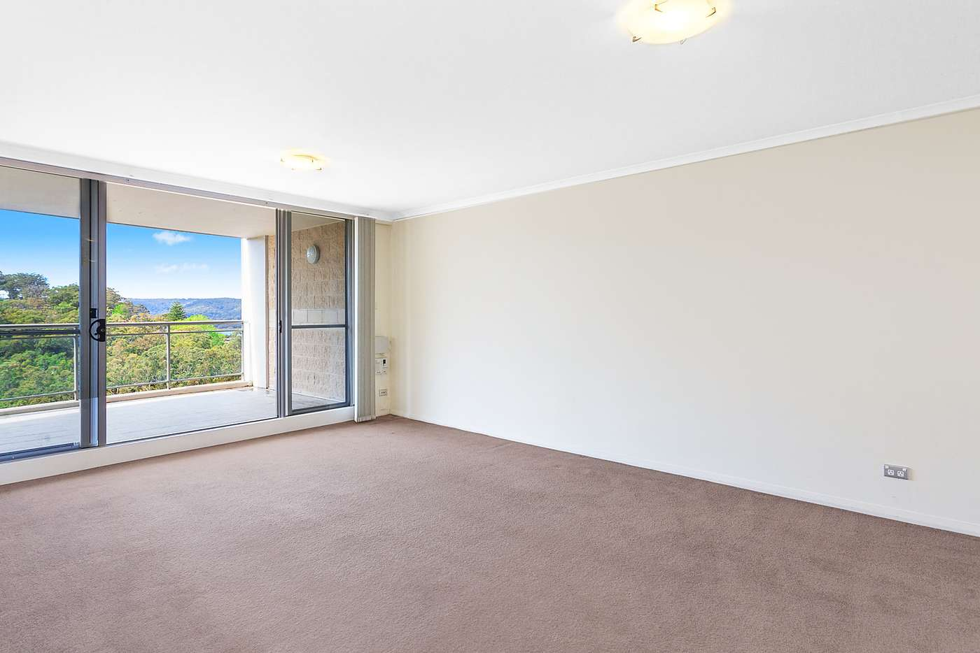 Fifth view of Homely apartment listing, Level 7/274/80 John Whiteway Drive, Gosford NSW 2250