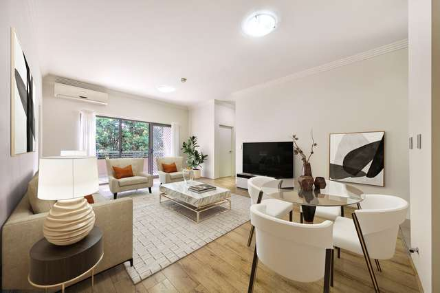 508/3-5 Clydesdale Place, Pymble NSW 2073